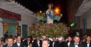 fiesta de la inmaculada concepcion