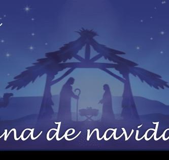 Gozos navideños novena