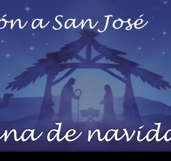 Oracion a san Jose novena de navidad