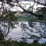 Laguna del silencio