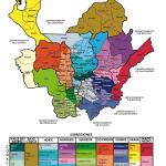municipios de antioquia