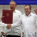 acuerdos de paz colombia