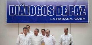 dialogos de paz