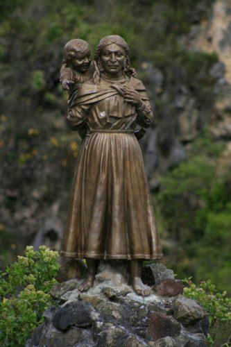 Maria Mueses de Quiñones