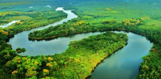 municipios de amazonas