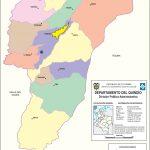 municipios de quindio