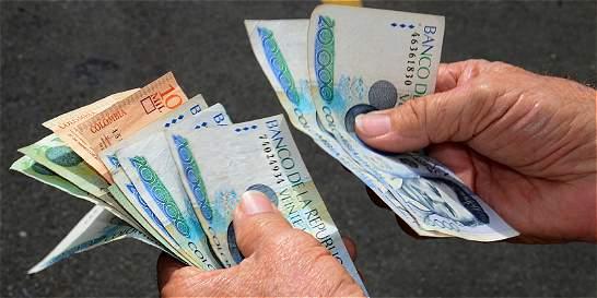 salario minimo legal vigente