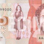 nueva familia de billetes colombianos