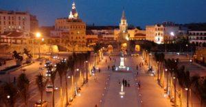 Noches en Cartagena