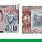 billete 10 pesos