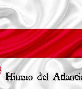 himno del atlantico