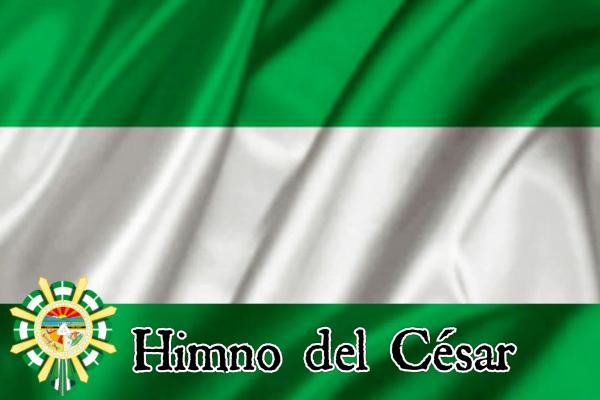 himno del cesar