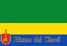 himno del choco