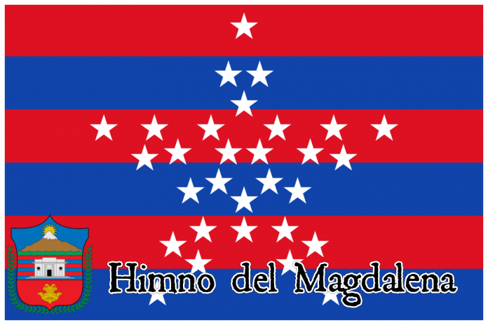 himno del magdalena