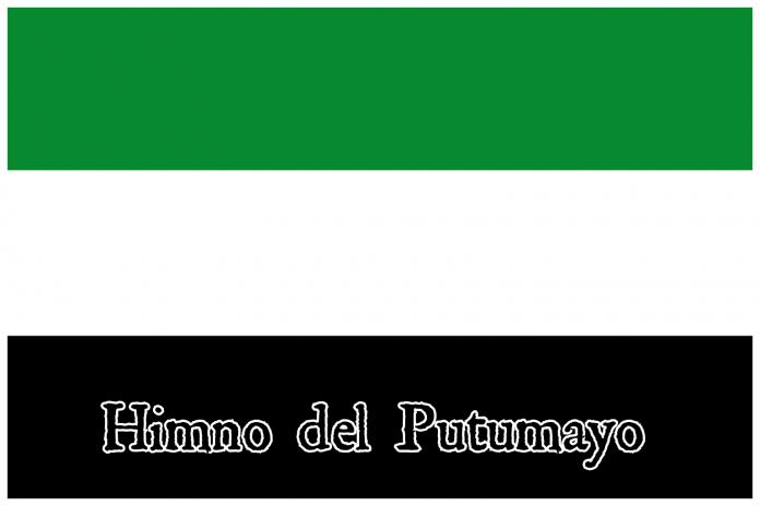 himno del putumayo