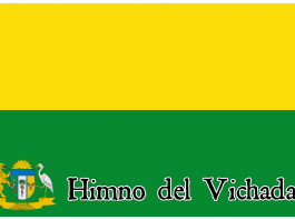 himno del vichada