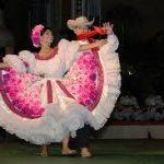 Baile Bambuco; fotografía tomada de Internet