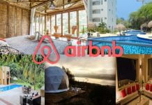 airbnb colombia