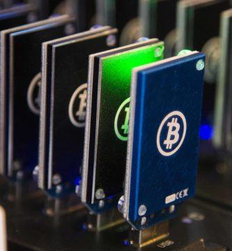 minar bitcoins