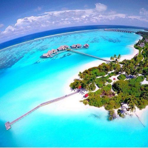 Viajar a las islas maldivas desde colombia tierra colombiana for El mejor hotel de islas maldivas