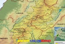macizo colombiano
