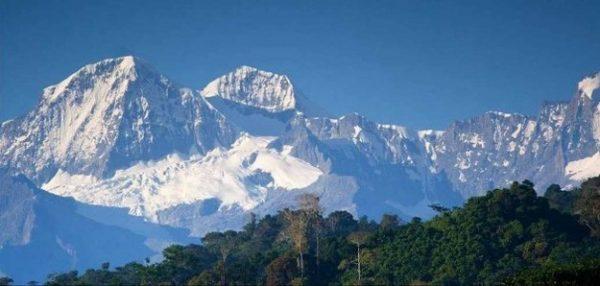 Pico Cristobal Colon- Fotografía tomada de Internet