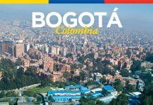 capital de Colombia