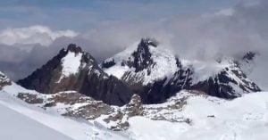 Sierra Nevada de El Cocuy; Fotografía tomada de internet.
