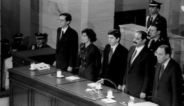 asamblea nacional constituyente 1991
