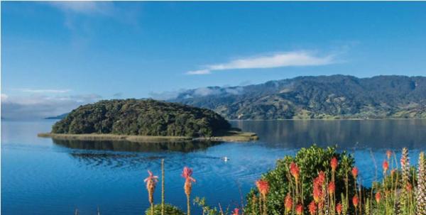 Laguna de la Cocha Nariño – Colombia Foto tomada de internet