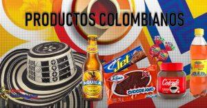 productos colombianos