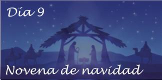 dia 9 novena de navidad