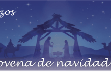 gozos novena de navidad