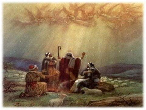 a belen pastores