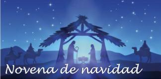 novena de navidad colombia