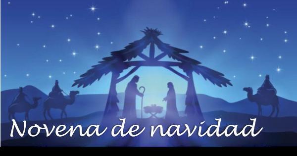 Novena de navidad 9 dia