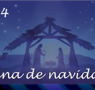 novena de navidad dia 4