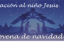 oracion al niño jesus