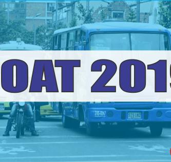 SOAT 2019