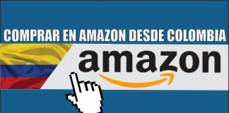 comprar en amazon colombia
