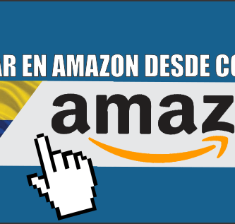comprar en amazon colombia