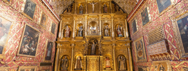 museo santa clara