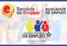 servicio de empleo sena