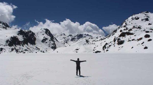 turismo nevadod el huila