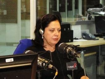 Alba Escobar gaviria