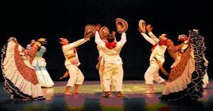 Bailes tipicos d e Colombiaç