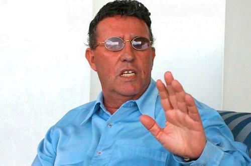Roberto Escobar gaviria