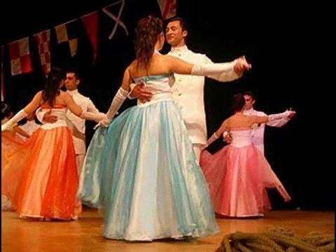 baile vals