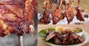 platos tipicos orinoquia