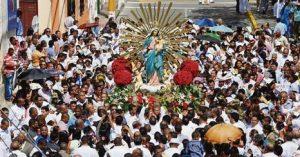 religiones en colombia